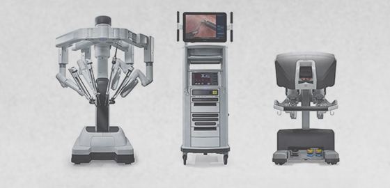 Robotic surgery in Bangalore